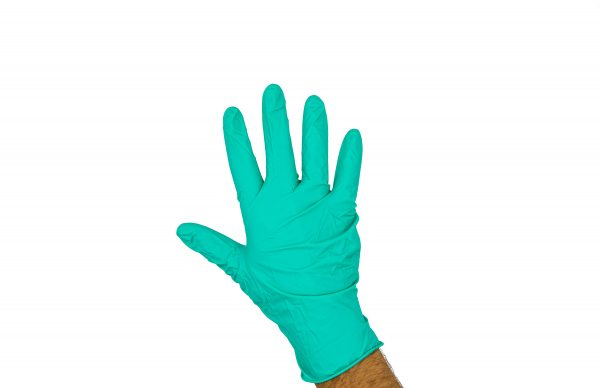 Entropy Resins Gloves