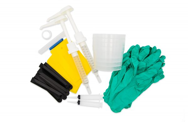 Entropy Resins Deluxe Accessory Kit