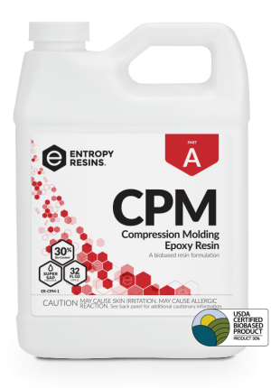 Compression Molding Epoxy Resin