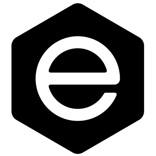 Entropy Resins Logo Favicon | Starter Kit