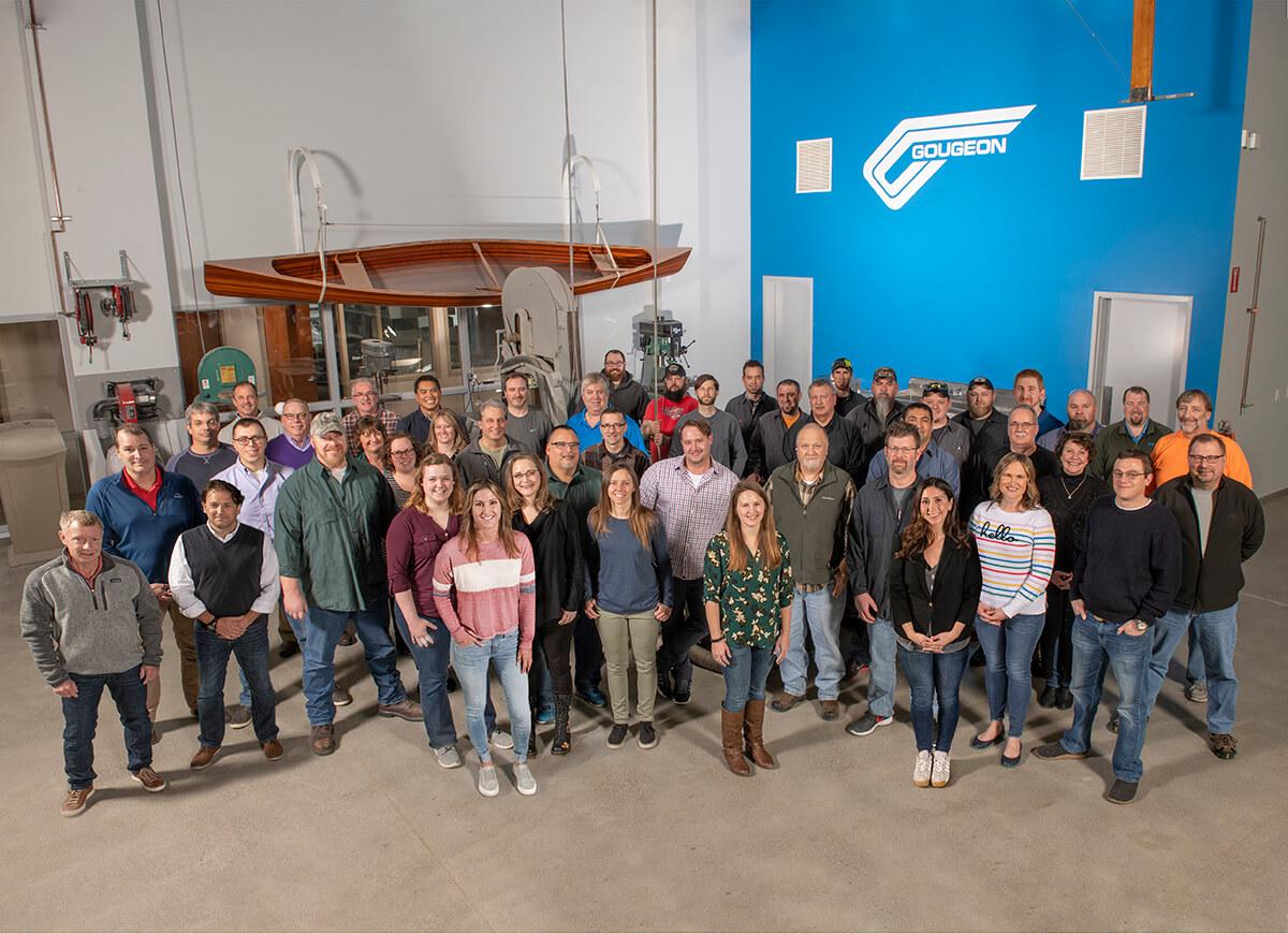 GBI Company 2019
