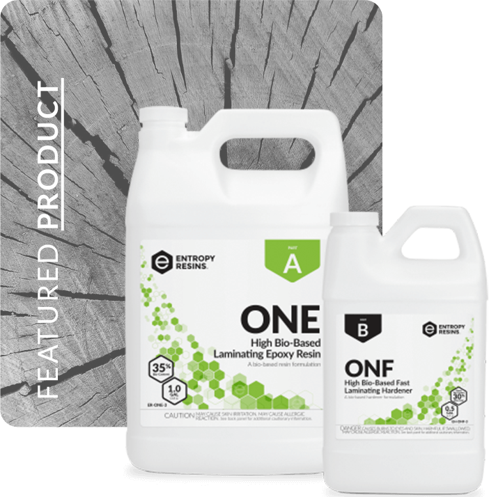Featured Product: ONE & ONF