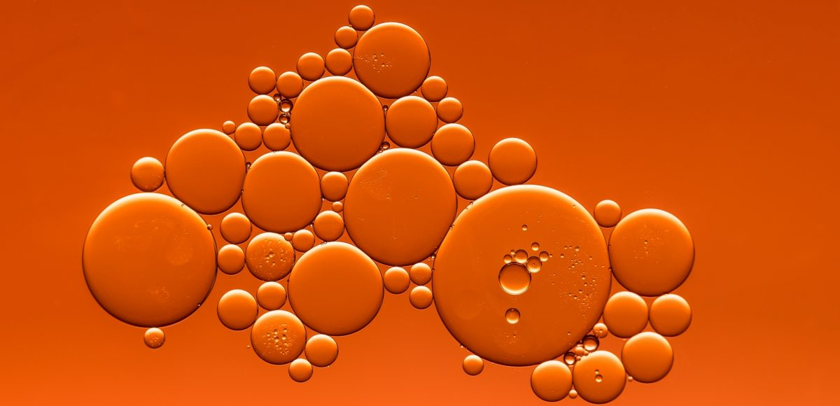 preventing bubbles in epoxy